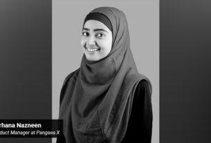 Farhana Nazneen – Product Manager - Pangaea X - techxmedia